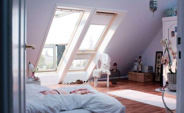 1 Sypialnia Na Poddaszu Salonmeblowynetpl