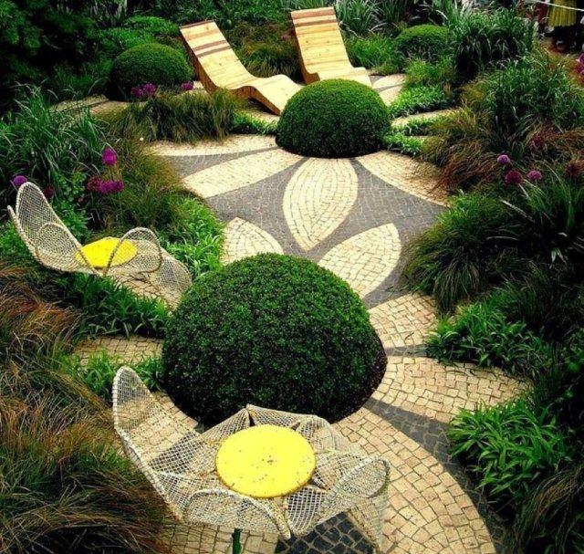 1 Jak Ciekawie Urządzić Ogród Salonmeblowynetpl