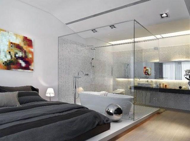 1 Sypialnia Z łazienką Czyli Master Bedroom Salonmeblowy