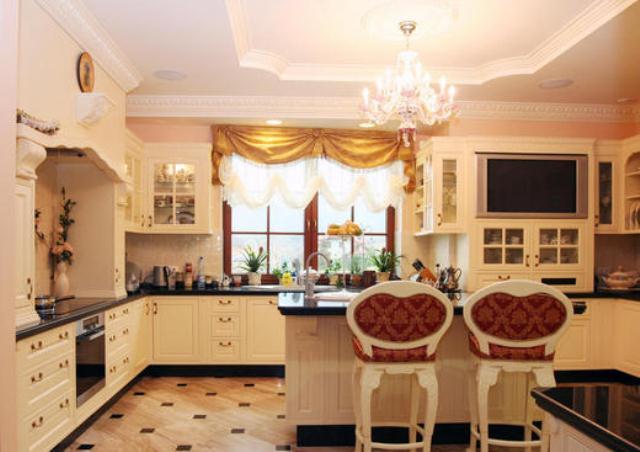 1 Włoski Styl W Kuchni Salonmeblowynetpl