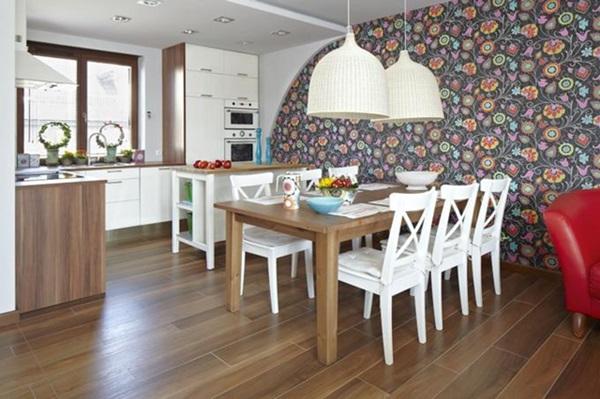 Kuchnia wraz z jadalnia idealne połączenie w SalonMeblowy   -> Kuchnia I Jadalnia W Jednym