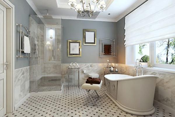 Styl Prowansalski W łazience W Salonmeblowynetpl