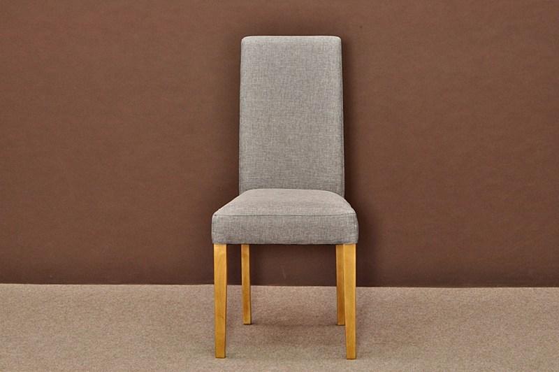 1 Krzesła Tapicerowane Siedzisko Oraz Oparcie