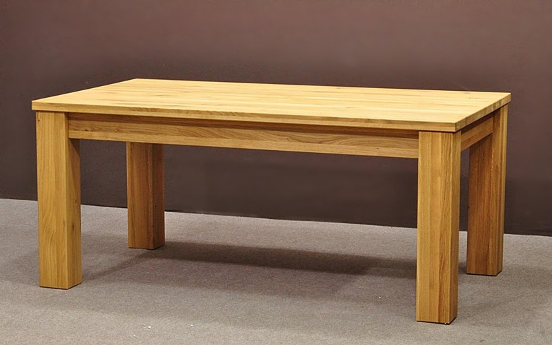 Stół Dębowy S2 Salonmeblowynetpl