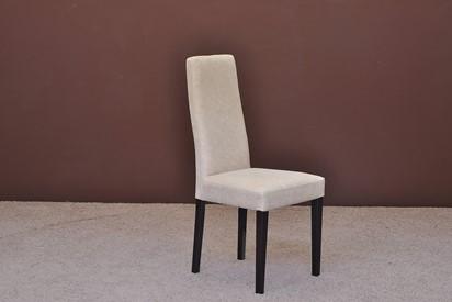Krzesła CC6 - 5szt, kolor czarny