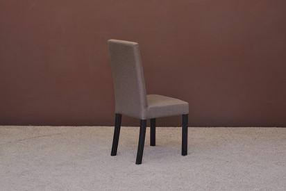 Krzesła CC5 - 6szt, kolor czarny